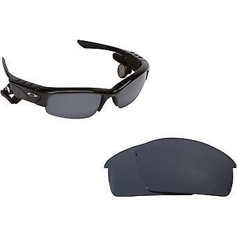 O Rokr Pro Replacement Lenses Silver Mirror by SEEK fits OAKLEY Sunglasses