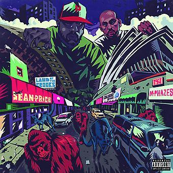 Sean Price / M - Phazes [Vinyl] USA importieren