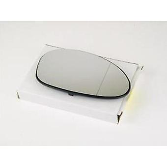 Right Mirror Glass (heated) & Holder For BMW 3 Convertible 2006-2009
