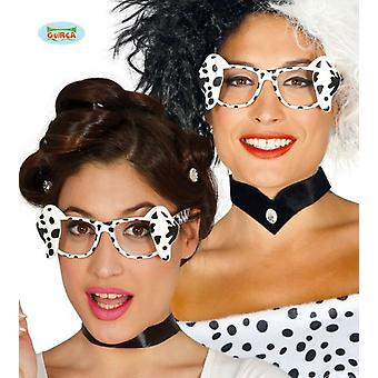 Guirca Dalmata glasses (Babies and Children , Costumes)