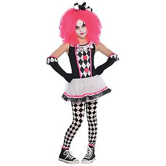 Amscan Circus Sweetie Costume (Babies and Children , Costumes)