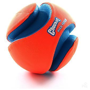Chuckit Kick Fetch, An Interactive Dog Toy Large Size 20cm