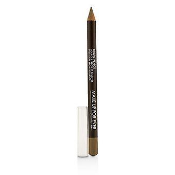 Make Up For Ever Brow Pencil Precision Brow Sculptor - # N10 (Light Blond) - 1.79g/0.06oz