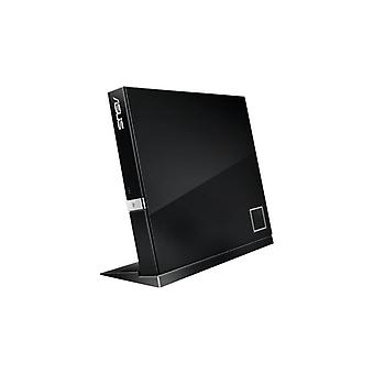 Asus External Blu-Ray Combo Black Retail, USB