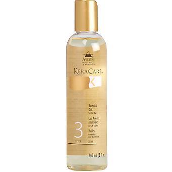 KeraCare Essential Oils 8oz