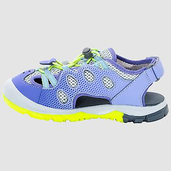 Jack Wolfskin Womens Titicaca Low Top Lace Up Water Shoes