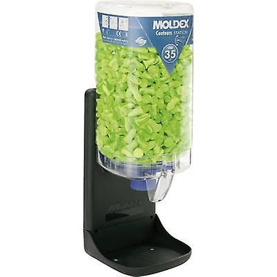 Moldex 745001 Contours Prougeective ear plug dispenser 35 dB Disposable 500 pair