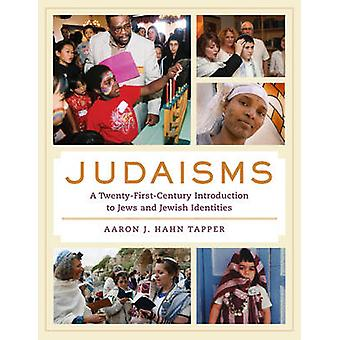 I - uma introdução do vigésimo século XXI para judeus e judeu Iden