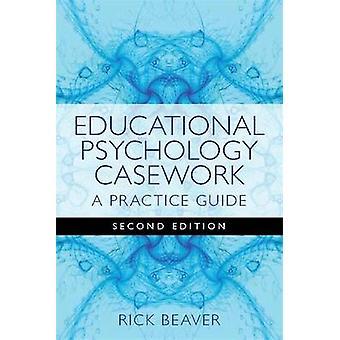 Pedagogisk psykologi ärenden - en praktisk handledning (2: a reviderade editi