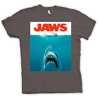 Womens T-shirt - Jaws Shark