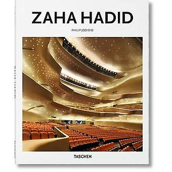 Hadid by Philip Jodidio - 9783836536356 Book