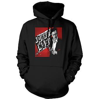 Kids Hoodie - Johnny Cash - Real Rock n Roll