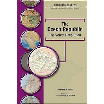De Tsjechische Republiek - de fluwelen revolutie door Robert Cottrell - 978079