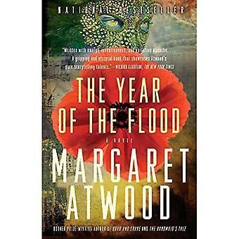 Het jaar van de vloed