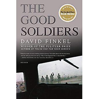 Bra soldaterna