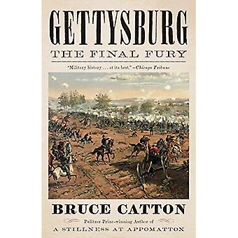 Gettysburg: Den slutliga Fury