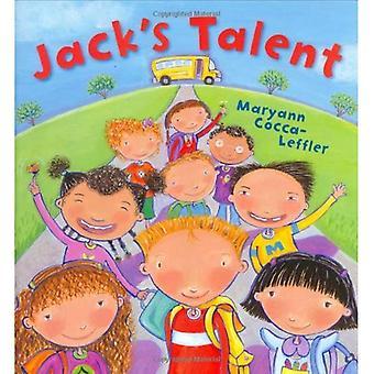 Talent de Jack