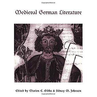 Medieval German Literature: A Companion