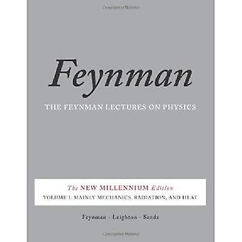 Feynman Lectures on Physics, Vol. I: 1