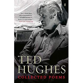 Gesammelte Gedichte von Ted Hughes