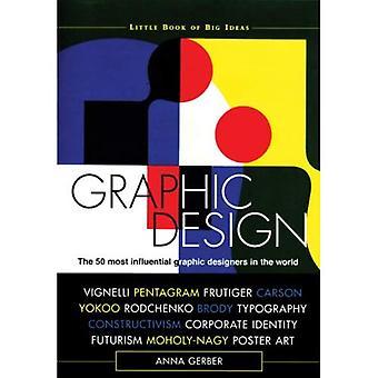 Grafisk Design: De 50 mest inflytelserika grafiska formgivarna i världen
