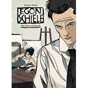 Egon Schiele: Hans liv och död
