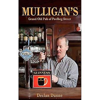 Mulligan's: Grand Old Pub of Poolbeg Street