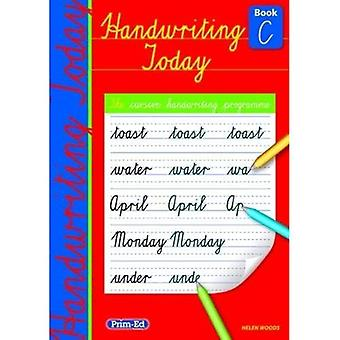 Handwriting Today: Book C