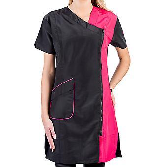 Groom Professional Verona Long Length Tunic Pink