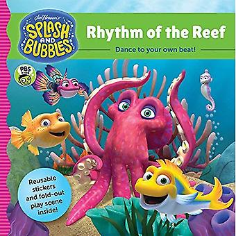 Splash and Bubbles: Rhythm of the Reef with sticker play scene (Splash and Bubbles)