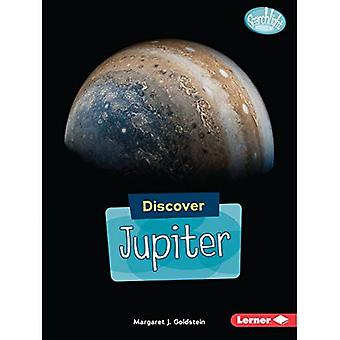 Discover Jupiter (Searchlight Books (TM) -- Discover Planets)