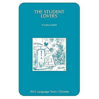 Os amantes de estudante por Lindell & Kristina