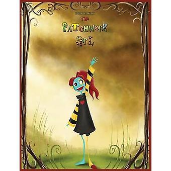 De Patchwork Girl door Walker & Hasani