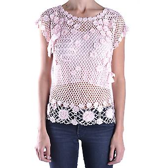 Love Moschino Pink Other Materials Top