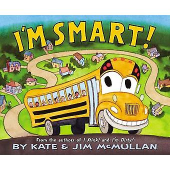 I'm Smart! by Kate McMullan - 9780062449238 Book