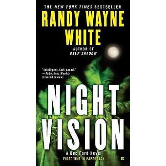 Night Vision by Randy Wayne White - 9780425245750 Book
