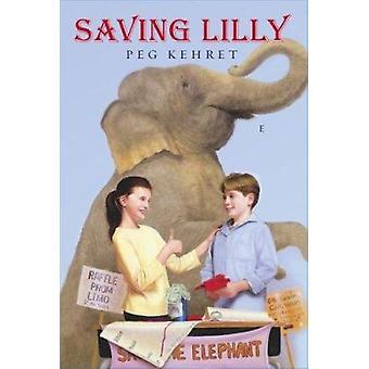 Saving Lilly Book