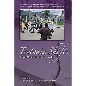 Tectonic Shifts - Haiti Since the Earthquake by Mark Schuller - Pablo