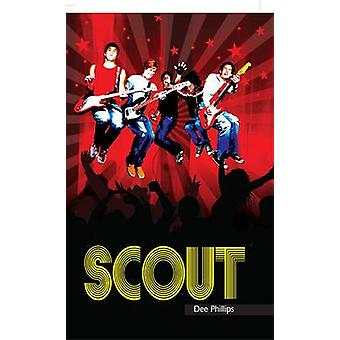 Scout by Dee Phillips - 9781783220489 Book