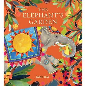 The Elephant's Garden - 9781910126738 Book