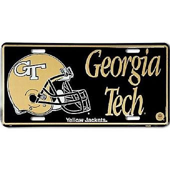 Georgia Tech Yellow Jackets NCAA