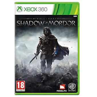 Middle-Earth Shadow of Mordor - Xbox360