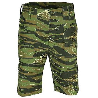 New Cargo Combat Army Style Multi Pocket Shorts