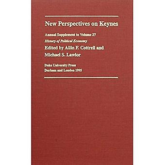 New Perspectives on Keynes (A Supplement to History of Political Economy)