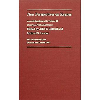 Novas perspectivas sobre Keynes (um suplemento à história da economia política)