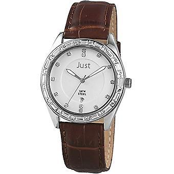 Just Watches Women's Watch ref. 48-S8262A-SL-BR