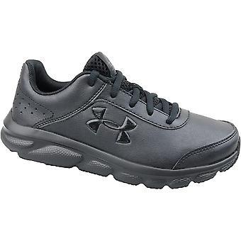Under Armour GS Assert 8 3022697001 runing  kids shoes