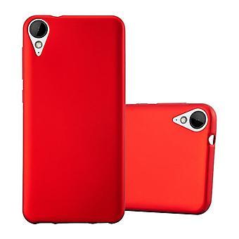 Cadorabo tilfældet for HTC 10 LIFESTYLE/DESIRE 825 sag Cover-mobiltelefon sag lavet af fleksibel TPU silikone-silikone sag beskyttende etui Ultra Slim Soft tilbage Cover sag kofanger