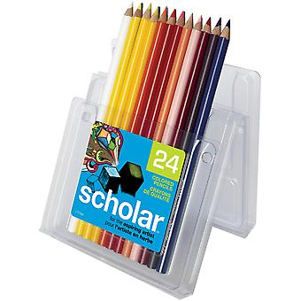 Prismacolor Gelehrter Buntstift Set 24 Pkg 92805