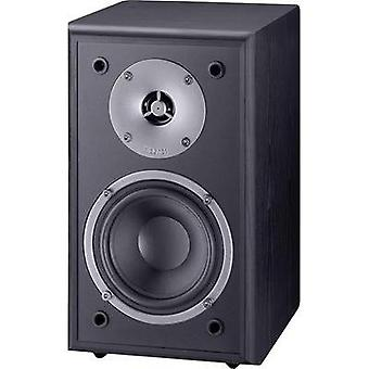 Magnat Bookshelf speaker Black 120 W 42 up to 36000 Hz 1 pair